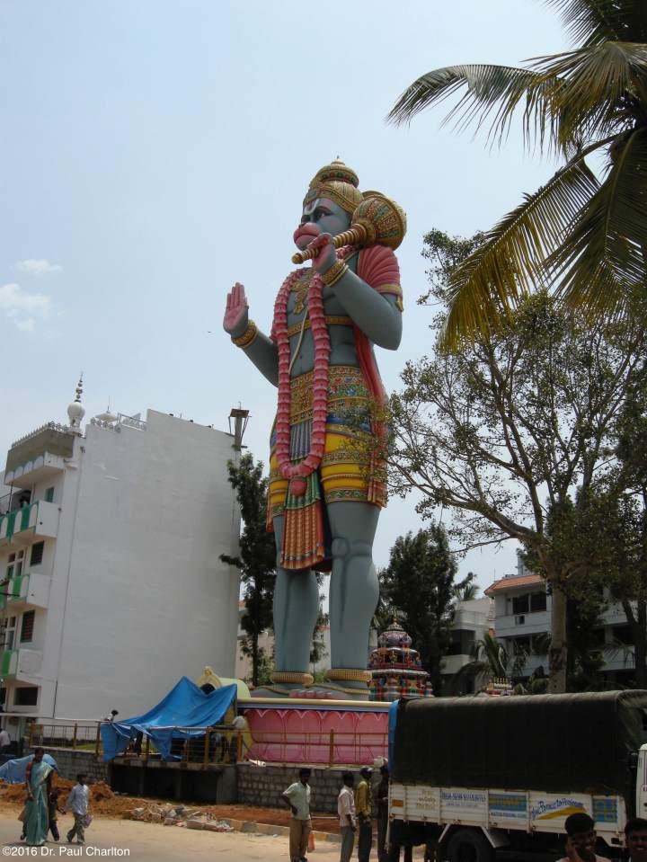 Bangalore India 1