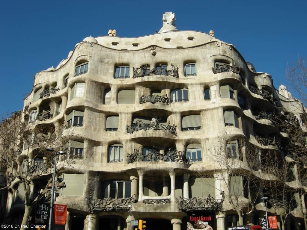 Barcelona Spain 2