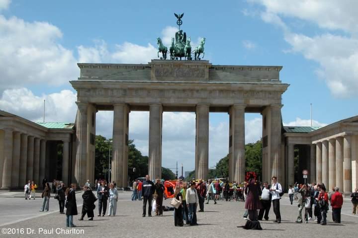 Berlin Germany 1
