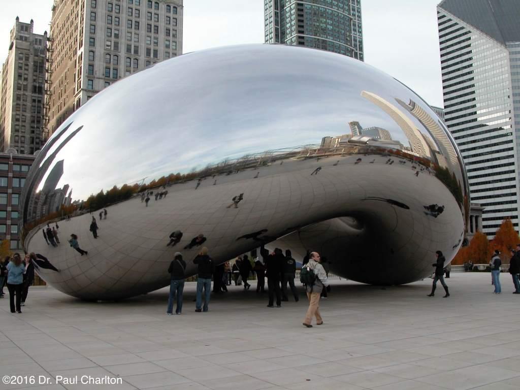 Chicago USA 1