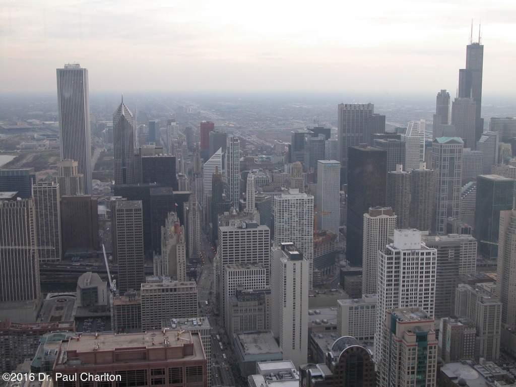 Chicago USA 3