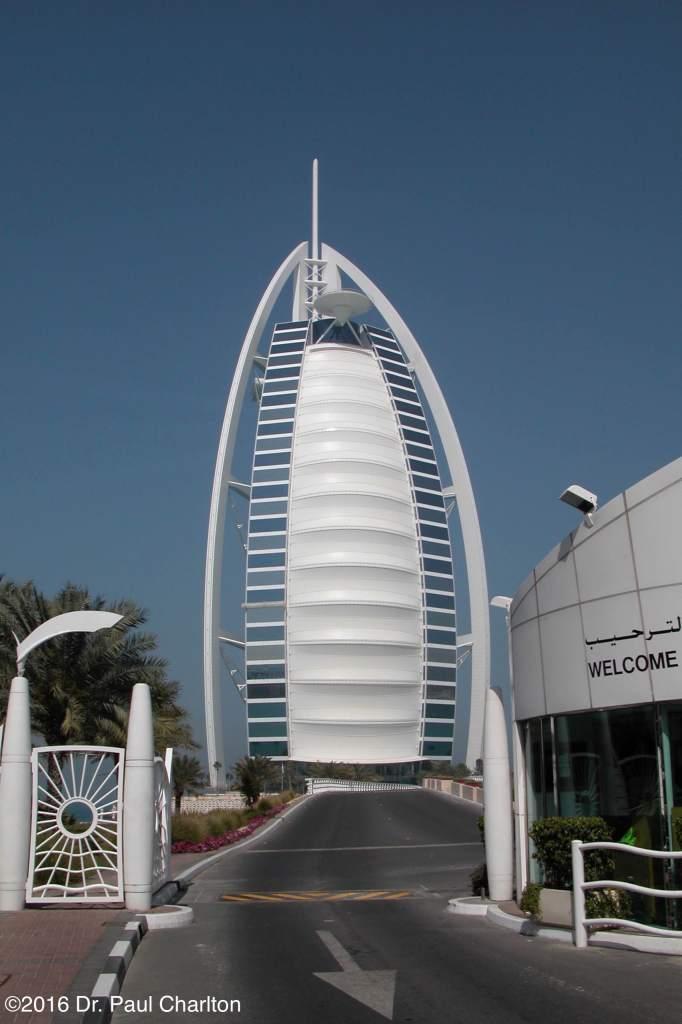 Dubai UAE 1