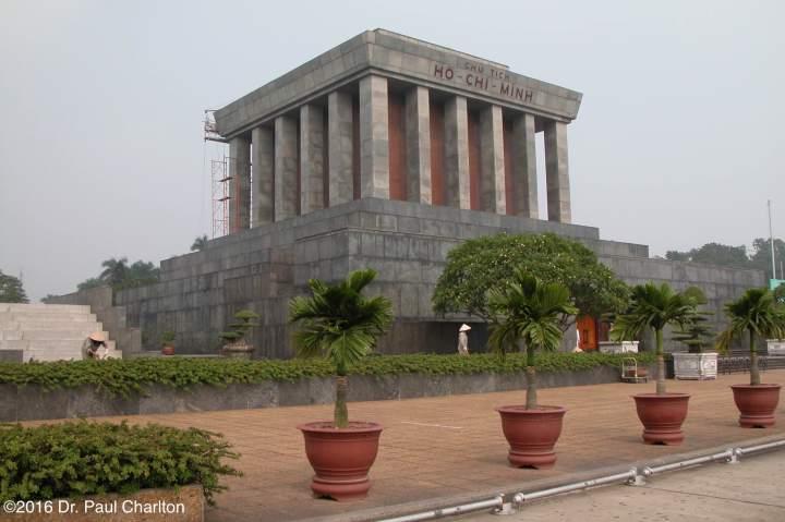 Ho Chi Minh Vietnam 1