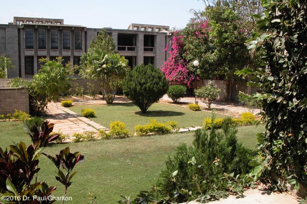 Indian Institute of Management Bangalore 2