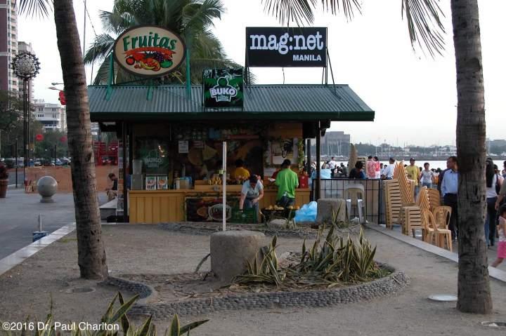 Manila Philippines 3