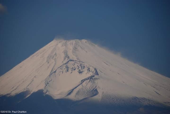 Mount Fuji Japan 2