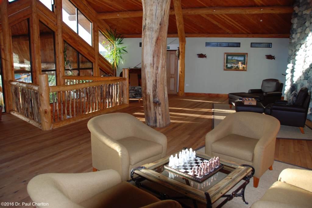 PCC coaching venue Te Anau South Island New Zealand 2