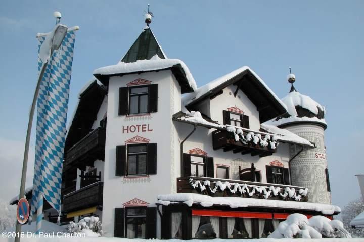 PCC Partner Hotel GAP Winter