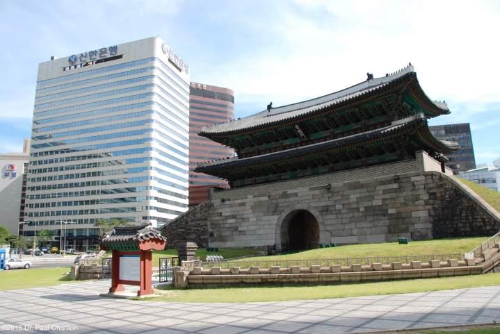 Seoul Soth Korea 2