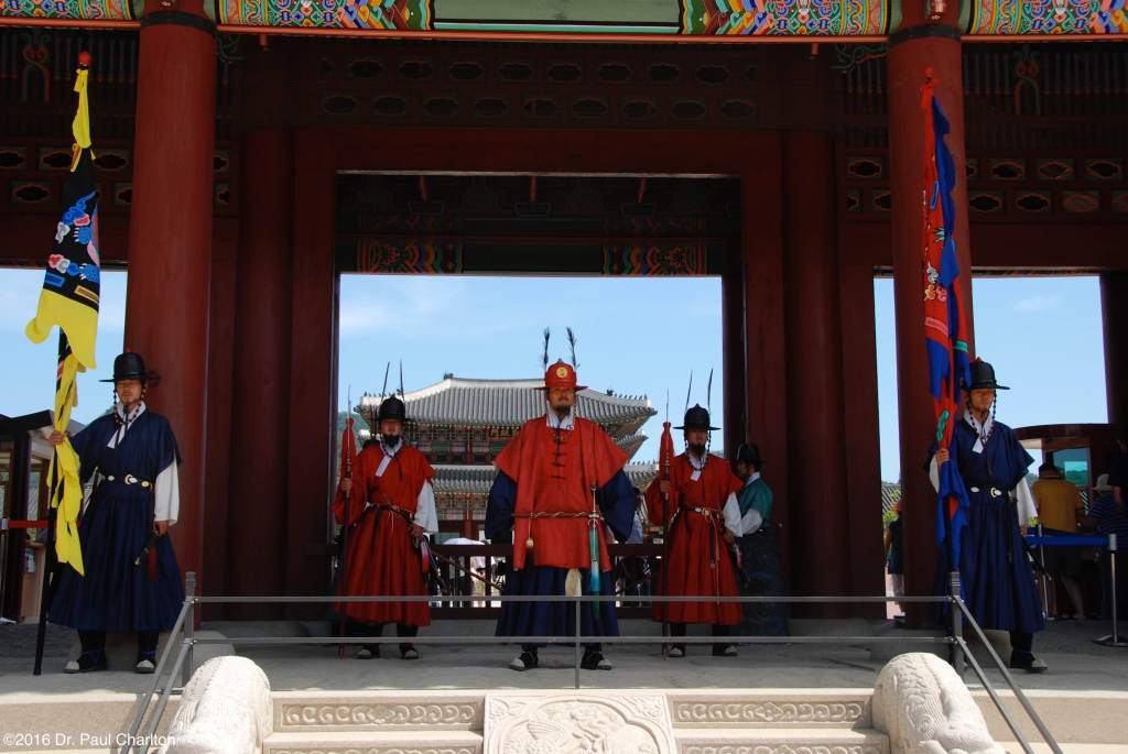 Seoul South Korea 2