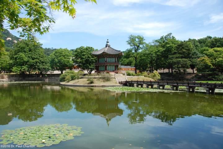 Seoul South Korea 3