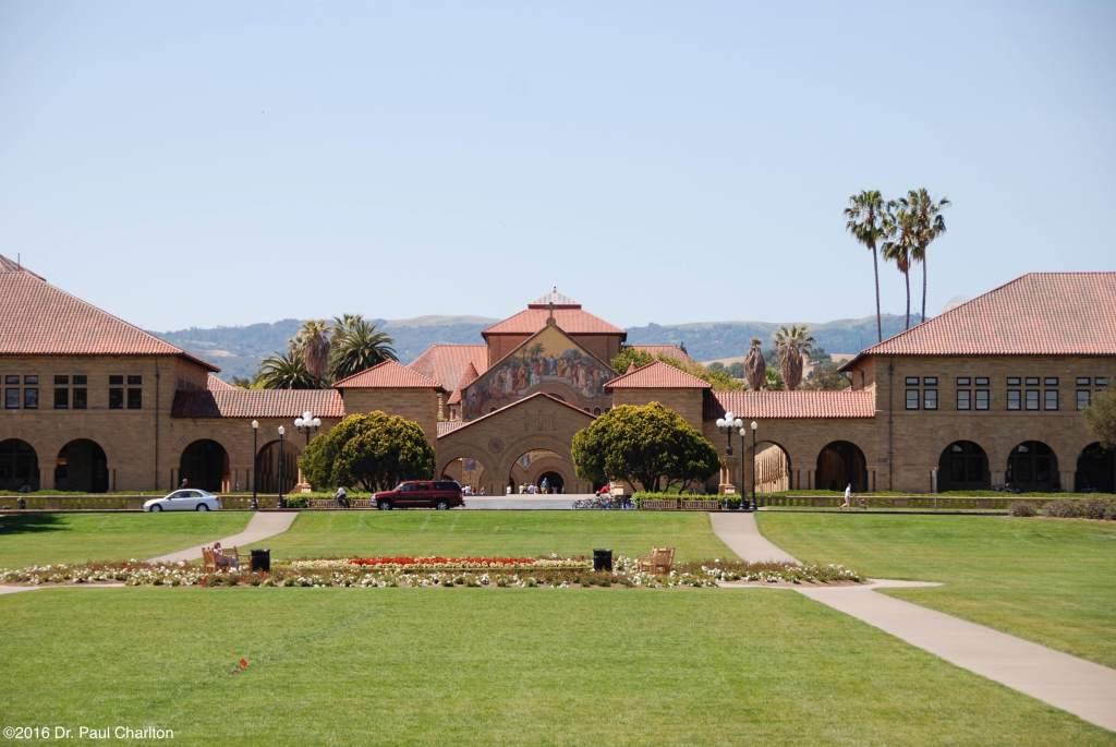 Stanford USA