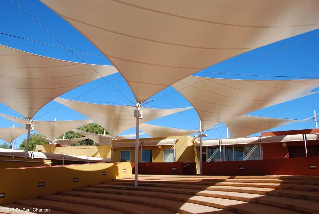 Uluru Hotel Australia