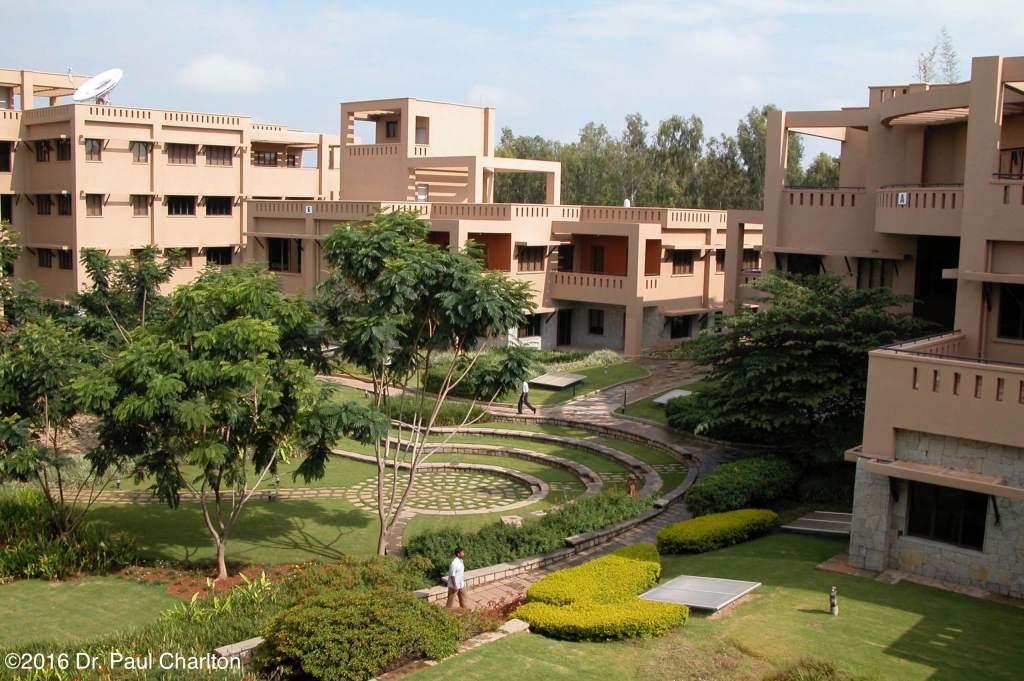 Wipro Bangalore Campus