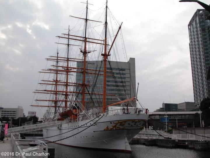 Yokohama Japan 1